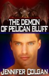 The Demon of Pelican Bluff - Jennifer Colgan