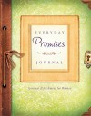 Everyday Promises Journal - Pamela Kaye Tracy