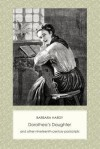Dorothea's Daughter and Other Nineteenth-Century Postscripts - Barbara Nathan Hardy