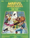 Time Trap (Marvel Super Heroes Module Mh2) - Bruce Nesmith