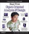 Head First Object Oriented Analysis & Design - Brett D. McLaughlin