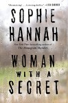 Woman with a Secret: A Novel - Sophie Hannah