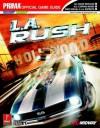 L. A. Rush - Brad Anthony