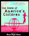 The State of America's Children Yearbook 1999: A Report from the Children's Defense Fund (State of America's Children Yearbook) - Children's Defense Fund, Marian Wright Edelman