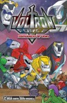 Voltron Force, Vol. 2: Tournament of Lions by Brian Smith (2012-06-05) - Brian Smith
