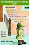Nate the Great Collected Stories, Volume 1 & 2 - Marjorie Weinman Sharmat, John Lavelle