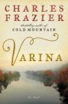Varina - Charles Frazier