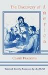 Discovery of America - Cesare Pascarella, John Duval