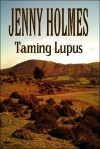 Taming Lupus - Jenny Holmes