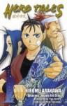 Hero Tales 1 (Hero Tales #1) - Huang Jin-Zhou, Hiromu Arakawa, Ryo Yashiro, Kusanagi