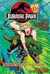 Jurassic Park Vol. 9: Animals vs. Gods! - Steve Englehart