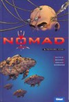 Nomad, Tome 1: Mémoire Vive - Jean-David Morvan, Sylvain Savoia