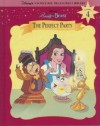 Beauty and the Beast: The Perfect Party - Ronald Kidd, Adam Devaney, Diana Wakeman