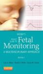 Mosby's Pocket Guide to Fetal Monitoring: A Multidisciplinary Approach - Lisa A. Miller, Susan Martin Tucker, David Miller