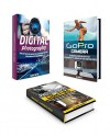 Photography Box Set: Top 25 Tips For Shooting Amazing Photos. 30 Lessons to Use the GoPro Hero 3+ Cameras. Amazing Guide on How to Understand the Fundamentals ... photography lighting, photography tips) - Sara Ortiz, Al Holt, Orlando Daniels