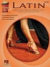 Latin: Alto Sax [With CD (Audio)] - Hal Leonard Publishing Company