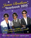 Jonas Brothers Annual 2010: A Year Is Never Enough - Posy Edwards