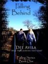 Falling Behind - Dee Avila