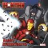 Deadly Dreadknights! (Marvel: Iron Man) - Frank Berrios, Michael Borkowski