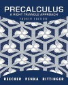 Precalculus: A Right Triangle Approach (4th Edition) - Judith A. Beecher, Judith A. Penna, Marvin L. Bittinger
