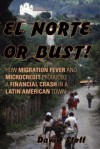 El Norte or Bust!, El: How Migration Fever and Microcredit Produced a Financial Crash in a Latin American Town - David Stoll