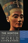 The Norton Anthology of World Literature (Third Edition) (Vol. A) - Martin Puchner, Suzanne Conklin Akbari, Wiebke Denecke, Vinay Dharwadker, Barbara Fuchs, Caroline Levine, Pericles Lewis, Emily Wilson