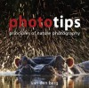 Phototips - Principles of Nature Photography - Heinrich van den Berg, Philip Van den Berg, Ingrid van den Berg