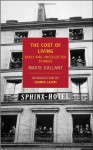 The Cost of Living: Early and Uncollected Stories - Mavis Gallant, Jhumpa Lahiri