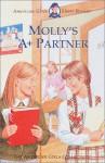 Molly's A+ Partner - Valerie Tripp, Philip Hood