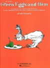 Dr. Suess's Green Eggs and Ham: For Soprano, Boy Soprano, and Orchestra - Robert Kapilow
