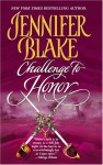 Challenge to Honor - Jennifer Blake