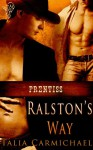 Ralston's Way - Talia Carmichael