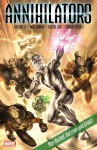 Annihilators - Dan Abnett, Tan Eng Huat, Timothy Green, Andy Lanning
