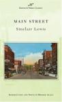Main Street - Sinclair Lewis, Brooke Allen