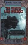The Chinese Lake Murders: A Judge Dee Detective Story - Robert van Gulik