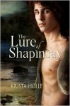 The Lure of Shapinsay - Krista Holle