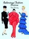 Balenciaga Fashion Review - Tom Tierney