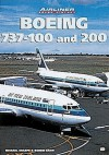 Boeing 737 - 100 and 200 - Michael Sharpe, Robbie Shaw