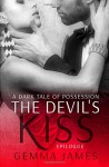 The Devil's Kiss Epilogue (Volume 2) - Gemma James