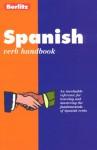 Berlitz Spanish Verbs Handbook - Berlitz Guides, Mike Zollo