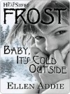 Baby, It's Cold Outside - Ellen Addie