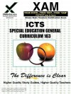 ICTS Special Education General Curriculum 163 - Sharon Wynne