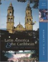 Latin America and the Caribbean: Lands and Peoples - David L. Clawson