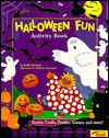 Halloween Fun Activity Book - Judith Bauer Stamper, Patrick Girouard