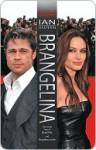 Brangelina: The Untold Story of Brad Pitt and Angelina Jolie - Ian Halperin