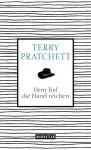 Dem Tod die Hand reichen - Terry Pratchett, Gerald Jung