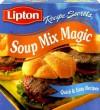 Lipton Recipe Secrets Soup Mix Magic: Quick & Easy Recipes - Publications International Ltd.