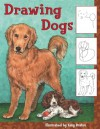 Drawing Dogs - Katy Bratun