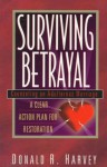 Surviving Betrayal: Counseling An Adulterous Marriage - Donald R. Harvey, Donald R. Harney