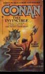 Conan the Invincible - Robert Jordan